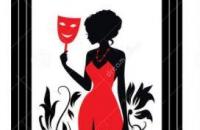 Досуговый час «В каждой женщине живёт АКТРИСА»