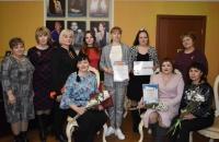 День работника культуры в Рыбинском районе
