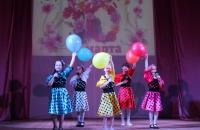 В Октябрьском КДК – «Весеннее настроение!»