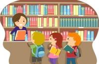 «Первый класс – в библиотеку в первый раз!»